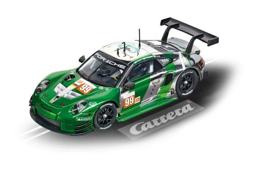 "Carrera 30908 Porsche 911 RSR ""Proton Competition, #99"""