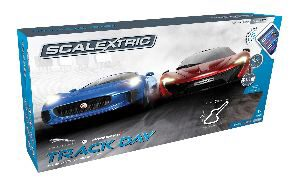 Scalextric C1358 Track Day