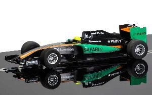 Scalextric C3669 F1 2015 Season Generic Car 1
