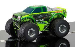 Scalextric C3711 Team Monster Truck