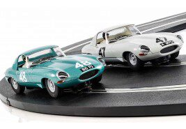 Scalextric C3898A 1963 Goodwood International Sussex Trophy Lim.Edt