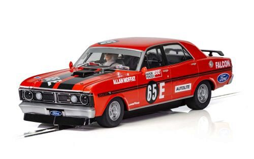 Scalextric C3928 Ford XY GTHO 71 Bathurst Winner Allen Moffat No65