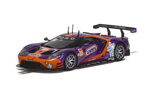 Scalextric C4078 Ford GT GTE - Le Mans 2019 - No. 85