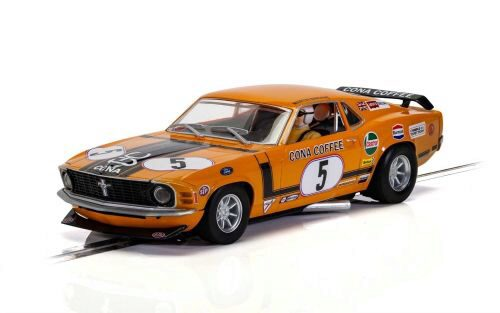 Scalextric C4176 Ford Mustang Boss 302 - Martin Birrane