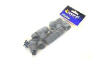 Scalextric C8226 Track Supp.&Clip Pack