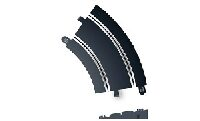 Scalextric C8296 Banked Curve R2 45°