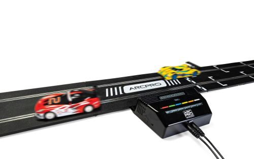 Scalextric C8435 RCS Pro - Wireless Accessories Pack