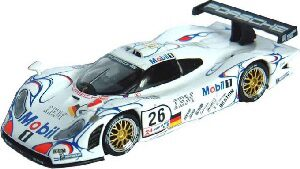 slot.it CW13 Porsche 911 GTI No.26 1st LM 1998