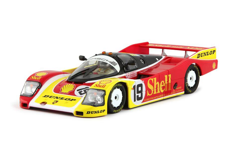 slot.it CA03G Porsche 962C LH #19 LM 1988