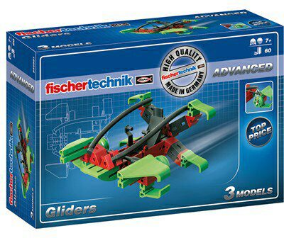 Fischer Technik 540581 Gliders