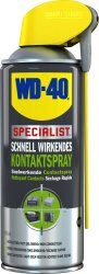 WD-40 49368 WD-40 Specialist Kontaktspray 400 ml