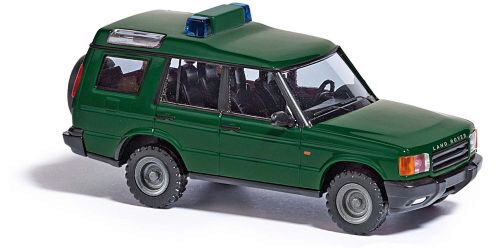 Busch 51925 Land Rover Discovery Zoll