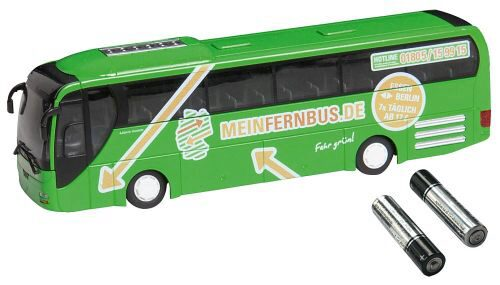 Faller 161496 MAN Lion`s Coach Bus Mein Fern