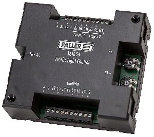 Faller 161654 CS Traffic-Light-Control