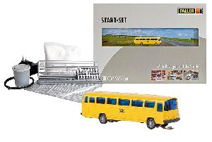 Faller 162008 Car System Start-Set MB O302 Postbus (WIKING)