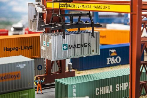 Faller 180820 Container MAERSK