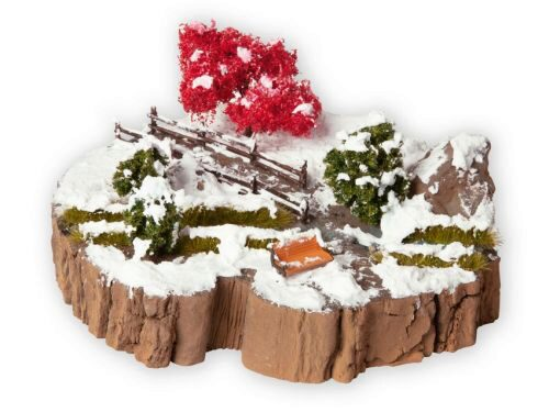 Noch 10003 Diorama Kit Winter Dream